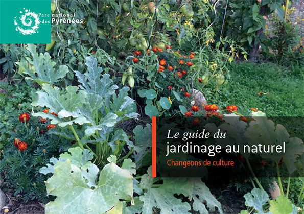 Le guide du jardinage au naturel