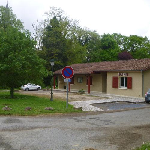 Sariac-Magnoac