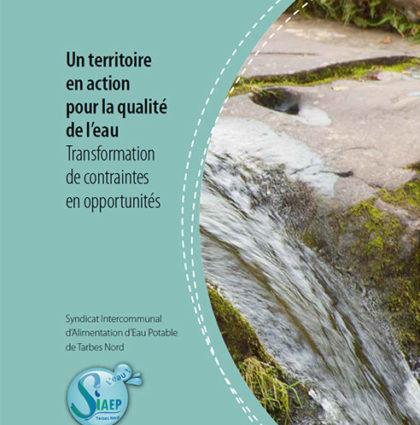 Un territoire en action pour la qualité de l'eau