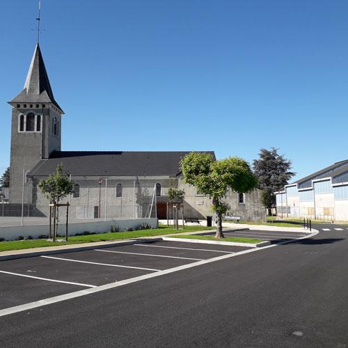 Lamarque Pontacq