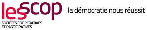 Logo des SCOP